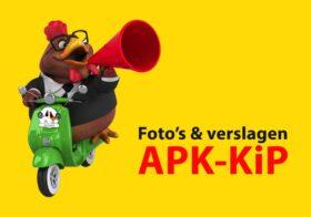 APK-KiP 2020: verslag en foto's