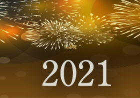 ZOOM Nieuwjaars-borrel 2021